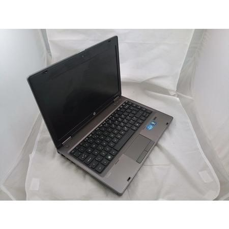 TR/15/414 Refurbished HP 6360b Core i5 3540M 8GB 320GB DVD-RW 15.6 Inch Window 10 Laptop