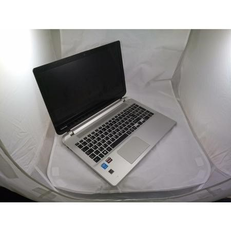 TR/15/419 Refurbished Asus X550CA Core i5 3337U 4GB 720GB DVD-RW 15.6 Inch Window 10 Laptop