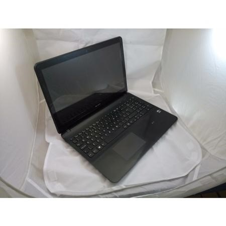 TR/15/482 Refurbished Sony SVF1521P2EB Core i5 3337U 4GB 500GB DVD-RW 14 Inch Window 10 Laptop