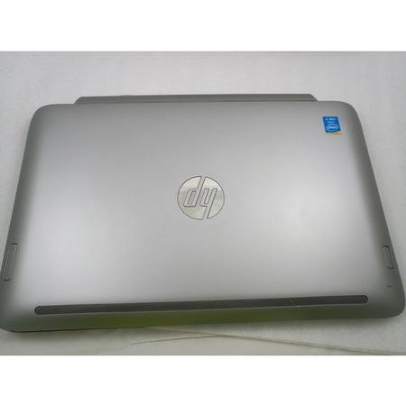 Refurbished HP 13-M12150 Core i5 4200Y 4GB 64GB SSD + 500GB 13.3 Inch Touchscreen Windows 10 Laptop