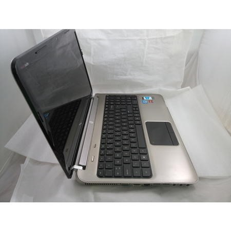 Refurbished HP DV-6C75SA Core i3 2350M 6GB 500GB DVDRW Radeon 7400m 15.6 Inch Windows 10 Laptop