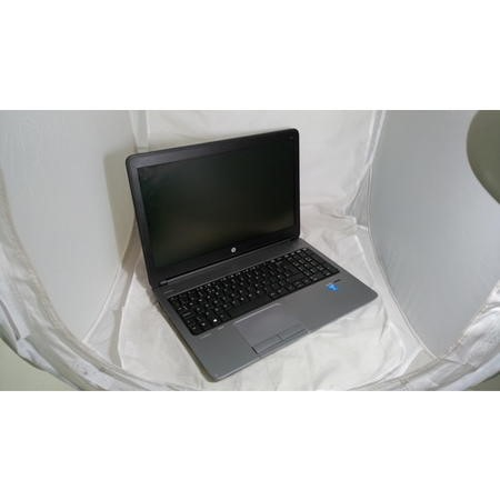 TR/18/134 Refurbished HP Probook 650-G1 Core i5 4200M 4 GB 500GB 15.6 Inch Window 10 Laptop