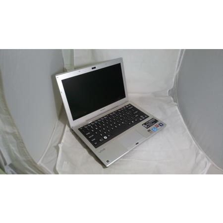 TR/18/163 Refurbished Sony VPCSB36FG Core i5 2430M 4GB 160GB 13.3 Inch Window 10 Laptop