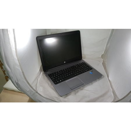 TR/18/79 Refurbished HP ProBook 650 G1 Core i5 4200M 4Gb 500GB DVD-RW 15.6 Inch Window 10 Laptop