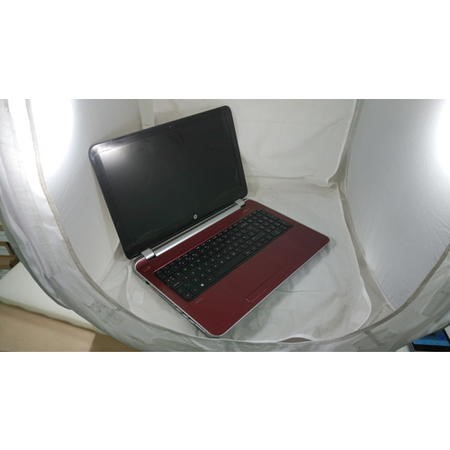 TR/18/89 Refurbished HP 15-n270sa AMD A4 5000 4 Gb 720GB DVD-RW 15.6 Inch Window 10 Laptop