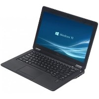 Refubished DELL LATITUDE E7250 Core i5-5300U 4GB 256GB  12.6 Inch Windows 10 Laptop