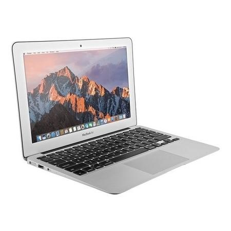 Refurbished Apple MacBook Air Core i5 5250U 4GB 128GB 13.3 Inch Laptop - 2015