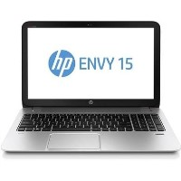 Refurbished HP Envy 15 NoteBook PC Core i7-4700MQ 8GB 1TB 15.6 Inch Windows 10 Laptop