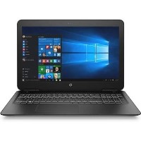 Refurbished HP Pavilion Notebook AMD A9-9410 Ryzen 5 8GB 1TB DVD/RW 15.6 Inch Windows 10 Laptop
