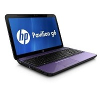 Refurbished HP Pavilion G6 NoteBook PC Core i5-3210M 6GB 1TB DVD/RW 15.6 Inch Windows 10 Laptop