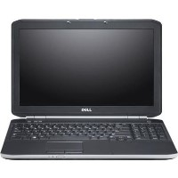 Refurbished Dell Latitude E5520 Core i3-2330M 2GB 320GB DVD/RW 15.6 Inch Windows 10 Laptop