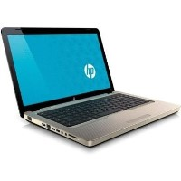 Refurbished HP G62 NoteBook PC Core-i3 M350 3GB 320GB DVD/RW 15.6 Inch Windows 10 Laptop
