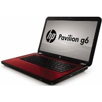 Refurbished HP Pavilion G6 NoteBook PC Core i5-2430M 6GB 750GB DVD/RW 15.6 Inch Windows 10 Laptop