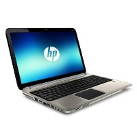Refurbished HP Pavilion DV6 Notebook PC Core i3-2310M 4GB 500GB 15.6 Inch Windows 10 Laptop