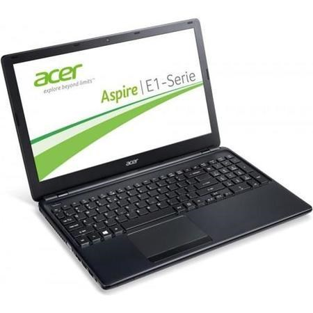 Refurbished ACER ASPIRE-E1-570 Core I5  U4GB 500GB 15.6 Inch Windows 10 Laptop