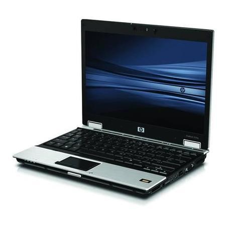 Refurbished HP ELITEBOOK 2540P Core i7 4GB 160GB 12 Inch Windows 10 Laptop