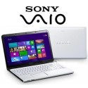 TR/945029 Refurbished Sony SVE1512M1EW Core i5 4GB 1TB 15.6 Inch Windows 10 Laptop