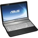 TR/953186 Refurbished ASUS N55SF-S2342U Core i7 6GB 640GB 15.6 Inch Windows 10 Laptop
