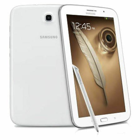 Refurbished Samsung Galaxy Note 8.0 16GB 8 Inch Tablet in White