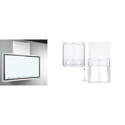 "Flatscreen/Vesa Interface for LiftBox for 55""/ 65"" / 70"" LED LCD"
