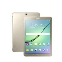 Refurbished Samsung Galaxy Tab S2 32GB 9.7 Inch Tablet in Gold