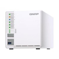 QNAP TS-332X-2G 3 Bay - 2GB Diskless Desktop NAS