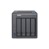 QNAP TS-431X 4 Bay - 2GB Diskless Desktop NAS