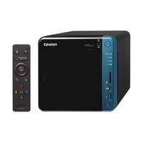 QNAP TS-453B 4 Bay 4GB Diskless Desktop NAS