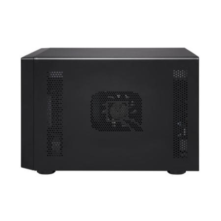 QNAP TS-673-4G 6 Bay 4GB Diskless Desktop NAS