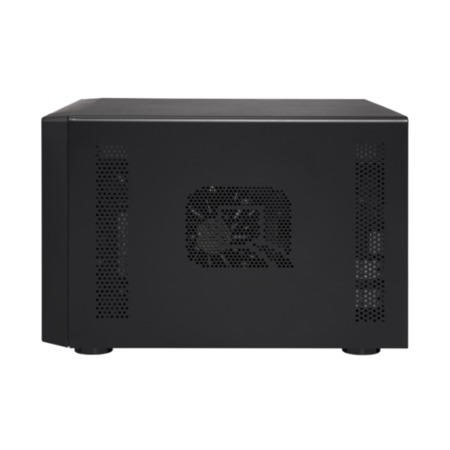 QNAP TS-873-8G 8 Bay 8GB Diskless Desktop NAS