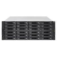 QNAP TS-EC2480U Intel Xeon E3 Quad Core 4GB 24 Bay Diskless NAS Enclosure