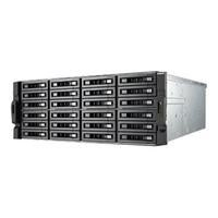 QNAP TS-EC2480U Intel Core i3-4150 4GB 24 Bay NAS