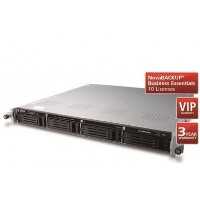 Buffalo TeraStation 1400 4 Bay 4 x 1TB Rack NAS