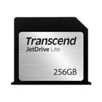 Transcend JetDriveLite 256GB Storage Expansion Card For 13-Inch MacBookAir