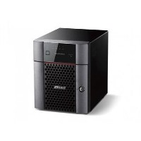 Buffalo TeraStation 3410 4 Bay 4 x 2TB Desktop NAS