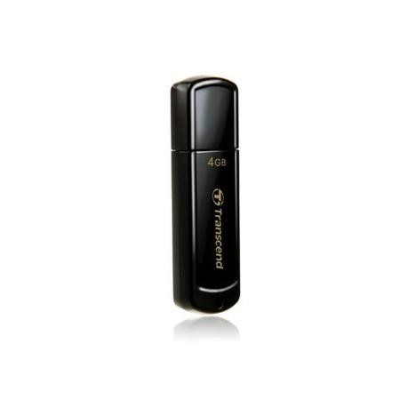 Transcend 4GB JetFlash 350 USB Flash Drive