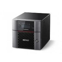 Buffalo TeraStation 5210 2 Bay 2 x 4TB Desktop NAS