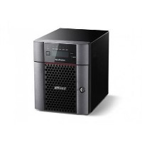 Buffalo TeraStation 5410 4 Bay 4 x 3TB Desktop NAS