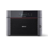 Buffalo TeraStation 5810 8 Bay 32GB Desktop NAS