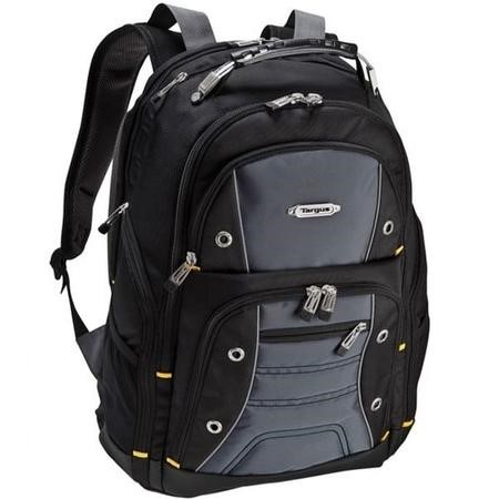 "TSB238EU Targus 16"" Drifter Backpack in Black"