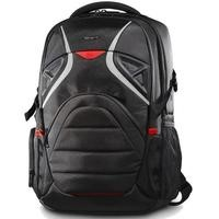 "Targus Strike 17.3"" Gaming Laptop Backpack - Black / Red"