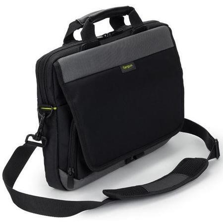 "Targus CityGear 11.6"" Slim Laptop Bag in Black"