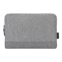 Targus CityLite Laptop Sleeve specifically designed to fit 15 Inch MacBook Pro in Grey