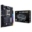 TUF X299 Mark 2 ASUS X299 TUF Mark 2 Intel Socket 2066 ATX Motherboard