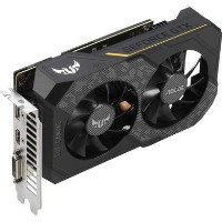 ASUS TUF-GTX1660-O6G-GAMING GeForce GTX 1660