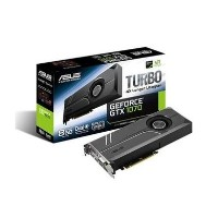 ASUS Turbo GeForce GTX 1070 8GB GDDR5 Graphics Card