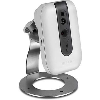 TrendNet HD Wireless Day/Night Cloud Camera