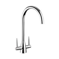 Rangemaster Aquavogue Chrome Monobloc Contemporary Tap
