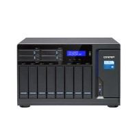 QNAP TVS-1282T3-i7-64G 12 Bay 16GB Diskless Desktop NAS