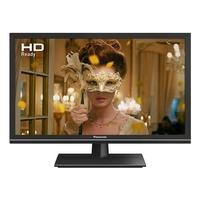"Panasonic TX-24ES500B 24"" HD Ready Smart LED TV with Freeview HD and Freeview Play"